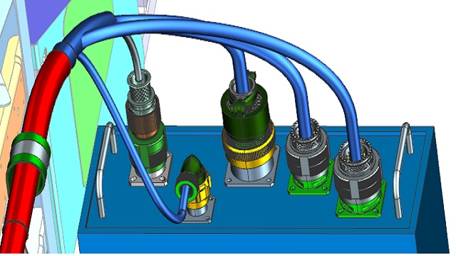 nx electrical routing video create and flatten a wire harness in nx Wiring Harness Kit