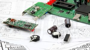 Electrical Design Management