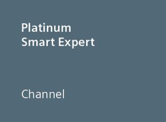 Siemens Platinum Smart Expert Logo