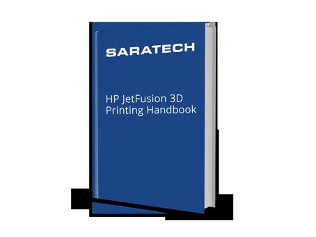 HP JetFusion 3D Printing Handbook White paper