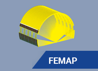FEMAP freebody: Global vs Local thumbnail