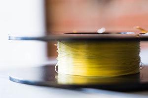 Kevlar Filament
