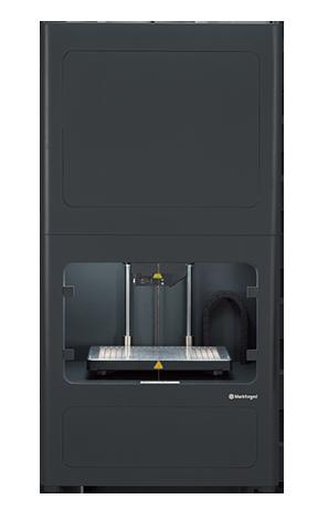 Metal X Printer