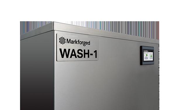Markforged Wash-1