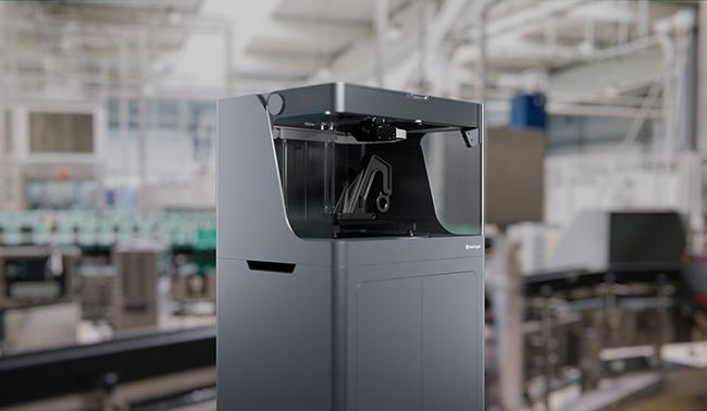 X3 3D Printer