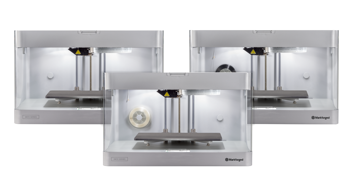 Desktop Series 3D Printers