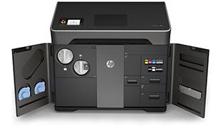 HP 380 3D Printer