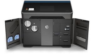 HP 540 3D Printer