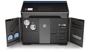 HP 580 3D Printer