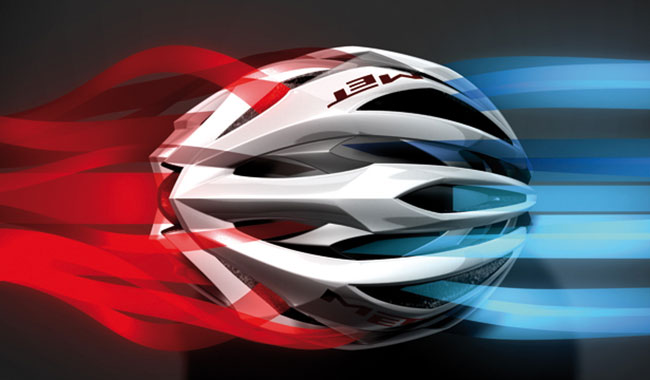 stylized model of helmet